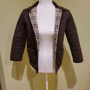 Burberry Youth Jacket